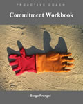 Commitment Workbook: Facing Commitment Phobia