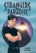 Strangers In Paradise Pocket Book 3