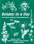 Botany in a Day: The Patterns Method of Plant Identification Cover