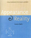 Appearance & Reality: A Visual Handbook for Artists, Designers, and Makers
