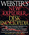 Websters New Explorer Desk Encyclopedia