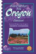 Best of the Best from Oregon: Selected Recipes from Oregon's Favorite Cookbooks Cover
