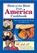 Best of the Best from America Cookbook Preserving Our Nations Food Heritage One State at a Time