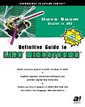 Dave Baums Definitive Guide to Lego Mindstorms