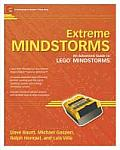 Extreme Mindstorms An Advanced Guide to Lego Mindstorms