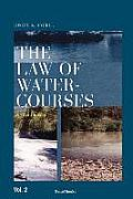 The Law of Watercourses