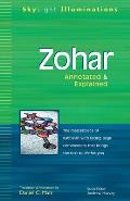 Zohar: Annotated & Explained (SkyLight Illuminations)