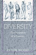 Diversity A Biography Of A Concept