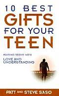10 Best Gifts for Your Teen Raising Teens with Love & Understanding