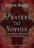 Prayers to Sophia A Companion to The Star in My Heart