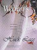 "Huck Lace: The Best of ""Weaver's"" (Best of Weaver's)"