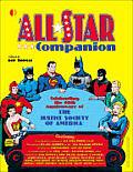 All Star Companion An Historical & Specu