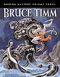Modern Masters Volume 3: Bruce Timm