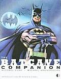 The Batcave Companion: An Examination of the New Look (1964-1969) and Bronze Age (1970-1979) Batman and Detective Comics