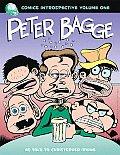 Comics Introspective Volume 1 Peter Bagge