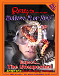 Ripley's Expect...the Unexpected (Ripley's Believe It or Not!)