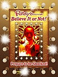 Ripley's Believe It or Not!: Prepare to Be Shocked! (Ripley's Believe It or Not)