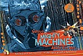 Ripley's Believe It or Not! Mighty Machines [With Funky Fact Cards and Poster] (Ripley's Believe It or Not)