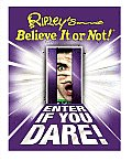 Ripleys Believe It or Not Enter If You Dare