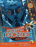 Ripley Twists: Mighty Machines Portrait Edn (Twist)