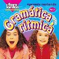 Gramatica Ritmica CD (Songs That Teach Spanish)
