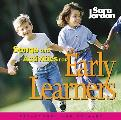 Songs & Activities for Early Learners (CD) (Language Arts)