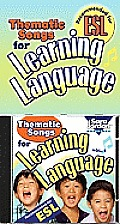 Thematic Songs for Learning Language With CD