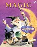 Magic (Strange Science Books)