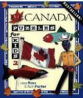 O Canada Puzzles for Kids 2
