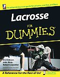 Lacrosse for Dummies. (For Dummies)