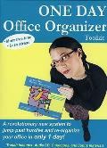 The One Day Office Organizer