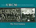 Ubcm (Union of British Columbia Municipalities)