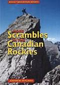 More Scrambles In Canadian Rockies 1st Edition