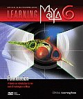 Learning Maya . 6 Foundation with CD (Audio)