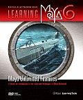 Learning Maya 6 Maya Unlimited Features