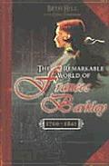 Remarkable World of Frances Barkley 1769