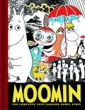 Moomin Book One The Complete Tove Jansson Comic Strip