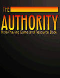 Authority Role Playing Game & Resource