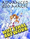 Advanced d20 Magic BESM