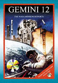 Gemini 12: The NASA Mission Reports [With CDROM]