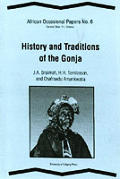 History & Traditions Of The Gonja