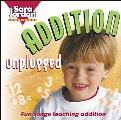 Addition Unplugged (Sums to 18): The Unplugged Math Series (Unplugged)