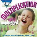 Multiplication Unplugged CD (Unplugged)