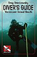 Diver's Guide: Vancouver Island South