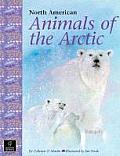 North American Arctic Animals