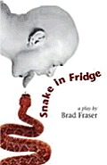 Snake in Fridge