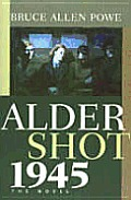 Aldershot 1945 Cover