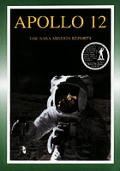Apollo 12: The NASA Mission Reports Vol 1: Apogee Books Space Series 7 [With CDROM]