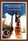 Friendship 7 The NASA Mission Reports Apogee Books Space Series 3 With CD