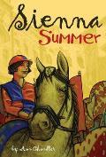 Sienna Summer